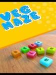 Veg Maze Free screenshot 1/6