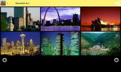Beautiful Architecture Wallpapers screenshot 1/6