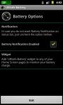 URSafe Battery Meter screenshot 1/4