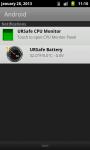 URSafe Battery Meter screenshot 3/4