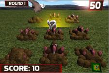 Smash-A-Mole screenshot 2/6