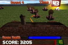 Smash-A-Mole screenshot 6/6