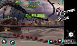 Survival Race : Life or Power Plants screenshot 3/6