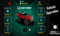 Survival Race : Life or Power Plants screenshot 4/6