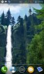 Magic waterfall screenshot 1/3
