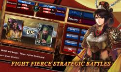 Three Kingdoms: Heroes screenshot 1/5