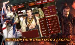 Three Kingdoms: Heroes screenshot 2/5