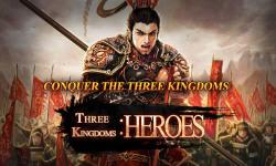 Three Kingdoms: Heroes screenshot 5/5
