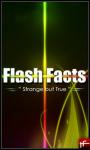 Flash Facts screenshot 1/3