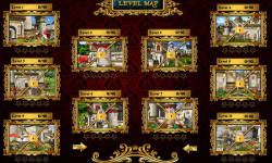 Free Hidden Objects Game - Castle of Dreams screenshot 2/4