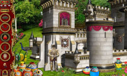 Free Hidden Objects Game - Castle of Dreams screenshot 3/4