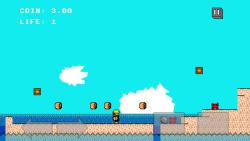 8-Bit Jump 4 Free screenshot 1/5