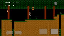 8-Bit Jump 4 Free screenshot 2/5