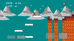 8-Bit Jump 4 Free screenshot 3/5