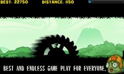 Ninja: Shadow Rush screenshot 2/2