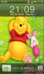 Winnie Pooh Iphone Go Locker AA screenshot 1/3