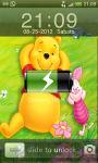 Winnie Pooh Iphone Go Locker AA screenshot 2/3