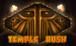 Temple Rush  screenshot 1/5