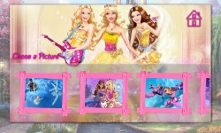 Barbie Puzzle-SS screenshot 4/4
