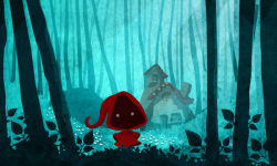 Little Red Riding screenshot 1/3