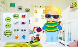 Baby Timmy Dress Up screenshot 4/4