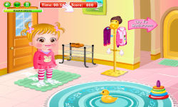 Baby Hazel Skin Care screenshot 3/4