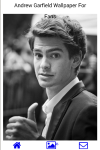 Andrew Garfield Wallpapers for Fans screenshot 4/6