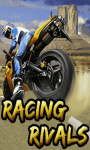 Racing Rivals - Free screenshot 1/4