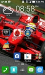 Formula 1 Wallpapers HD screenshot 4/6