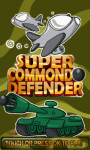 Super Commando Defender – Free screenshot 1/6