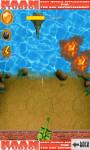 Super Commando Defender – Free screenshot 4/6