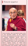 Dalai Lama Wisdom screenshot 1/1
