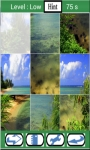 Nature Puzzle HD screenshot 1/6