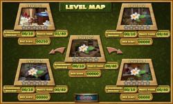 Free Hidden Object Games - Day Spa screenshot 2/4