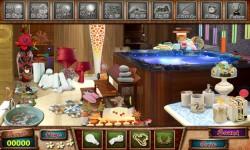 Free Hidden Object Games - Day Spa screenshot 3/4