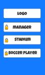 Netherlands Football Logo Quiz screenshot 2/5