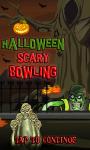 Halloween Scary Bowling screenshot 1/5