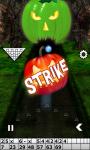 Halloween Scary Bowling screenshot 3/5