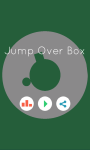 Jump Over Box screenshot 1/6