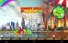 Angry Birds Magic screenshot 4/6