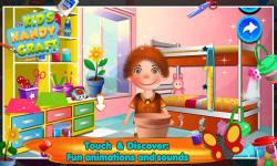 Kids Handy Craft screenshot 1/6