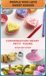 Ideas sweets screenshot 1/3