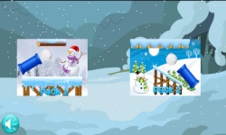 Fight Snowball screenshot 1/6