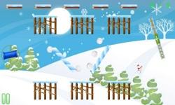 Fight Snowball screenshot 2/6