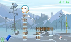 Fight Snowball screenshot 3/6