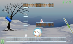 Fight Snowball screenshot 4/6