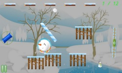 Fight Snowball screenshot 5/6