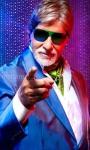 Amitabh Bachchan Jigsaw Puzzle screenshot 2/5
