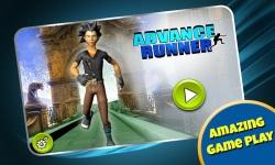 Advance Runner screenshot 1/6