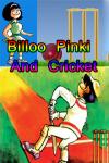 Billoo Pinki And Cricket screenshot 1/3